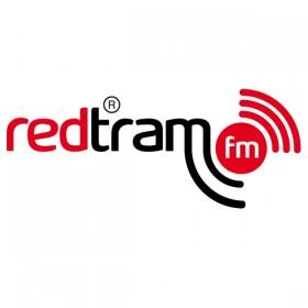 Логотип для сайта-агрегатора интернет-радио RedTram FM
