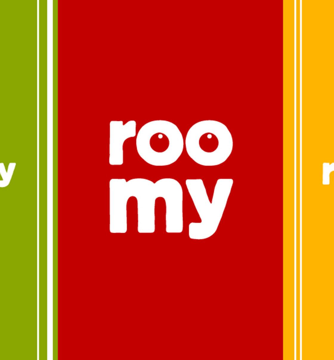 Дизайн онлайн-CRM системы RoomyCRM + Видео перзентация