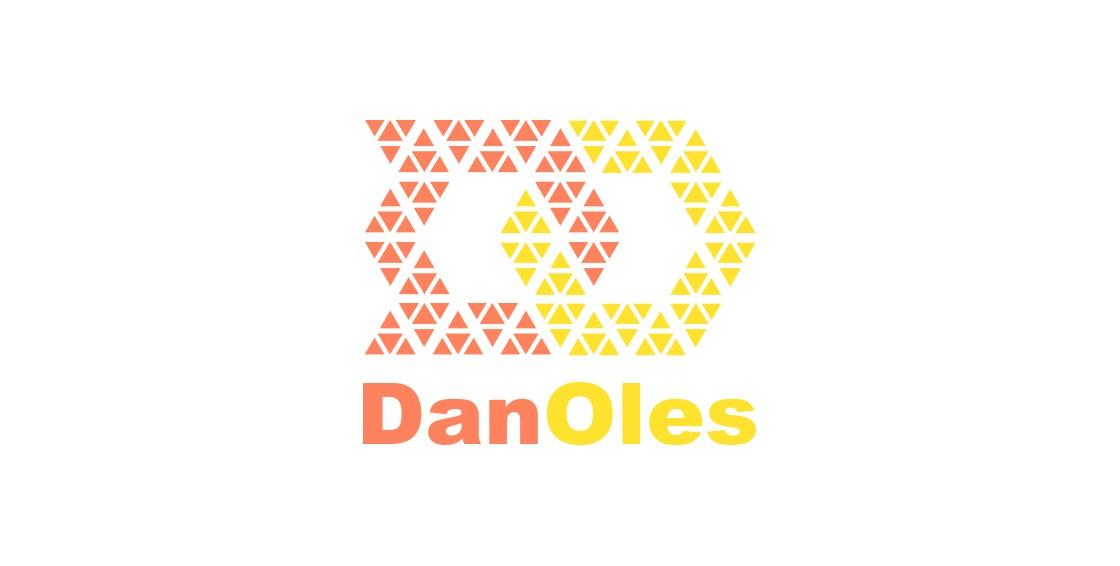 Логотип для производителя мебели — «DanOles»
