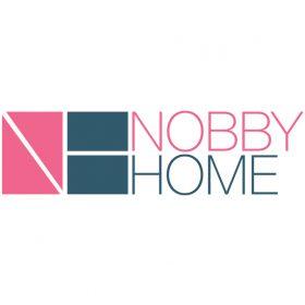 Логотип для магазина Nobby Home