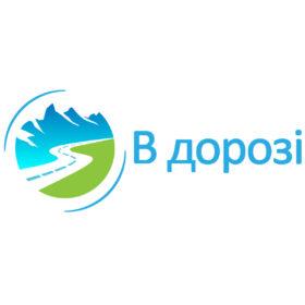 Логотип для сайта vdorozi.com.ua
